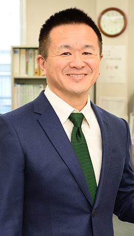 日本ビルダーズ株式会社 代表取締役 平 秀信